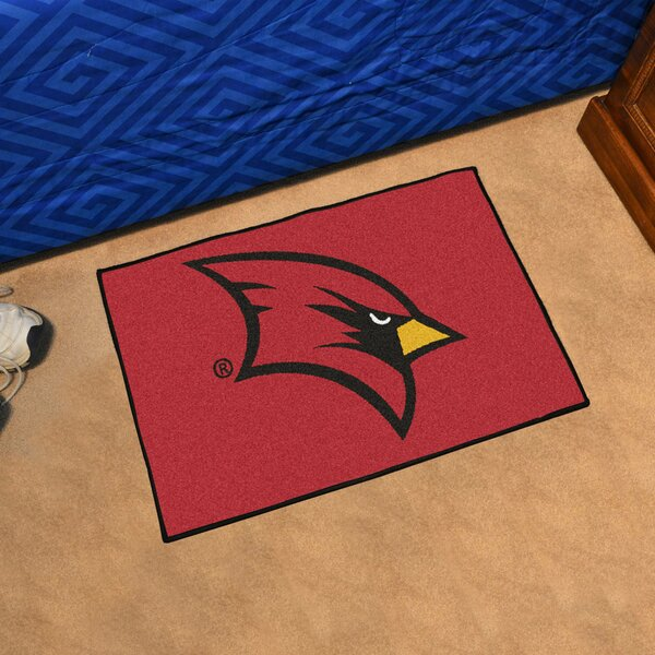 Saginaw Valley State University Doormat by FANMATS