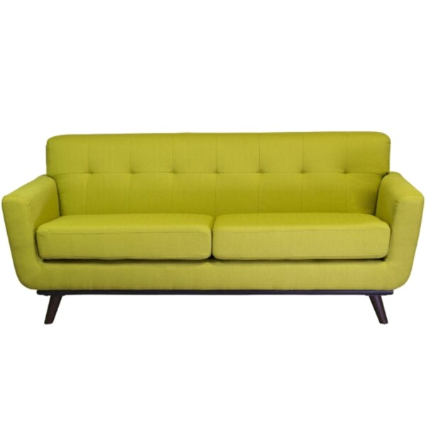 Retro 3 Seater Sofa By Joseph Allen Joseph Allen