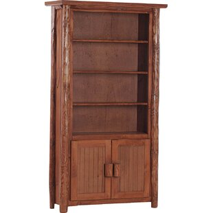Chilmark Rustic Standard Bookcase by Chelsea Home Furniture Best Design