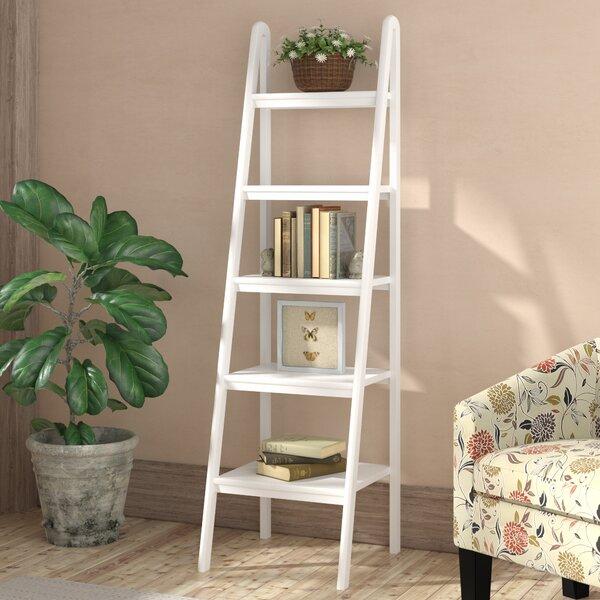 Jaycee Ladder Bookcase by August Grove