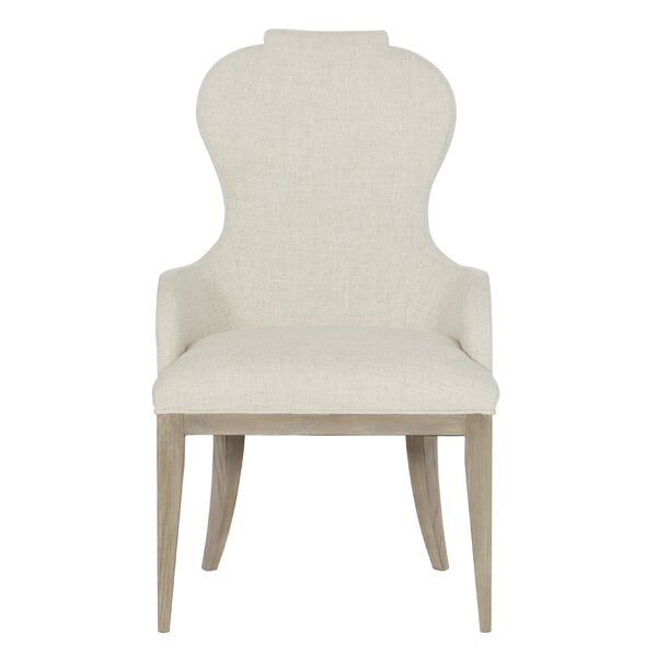 Santa Barbara Upholstered Dining Chair by Bernhardt Bernhardt