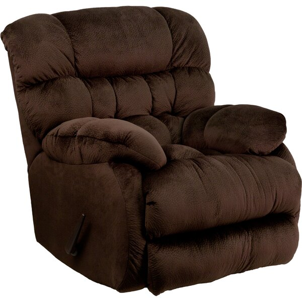 Augustus Manual Rocker Recliner RDBS9197