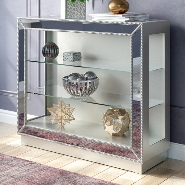 Primm Curio Cabinet by Willa Arlo Interiors