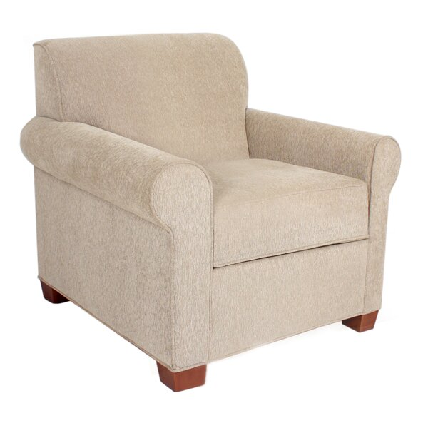 Finn Armchair by Edgecombe Furniture Edgecombe Furniture