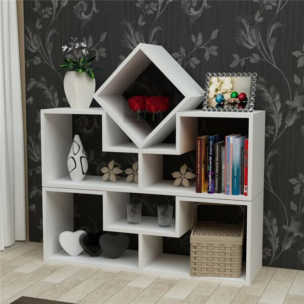 Camptown Accent Cube Unit Bookcase by Ivy Bronx