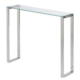 Lovely Irina Narrow Console Table