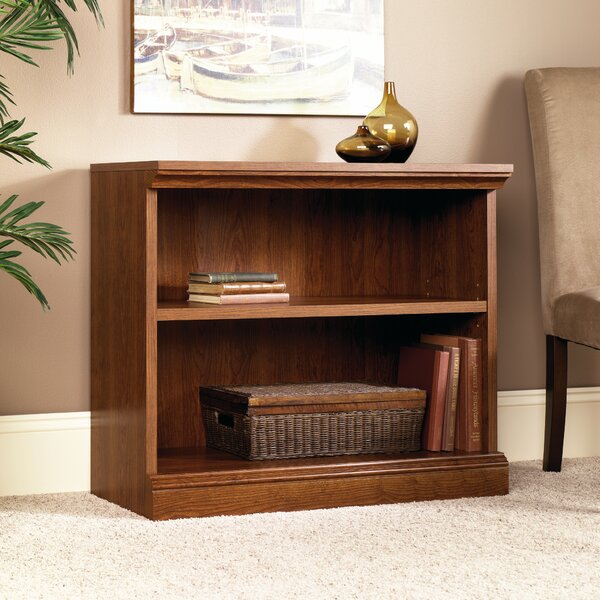 Leith Standard Bookcase by Three Posts
