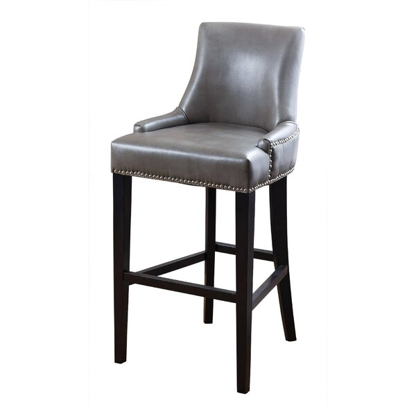 Brogden 30 Bar Stool by Darby Home Co