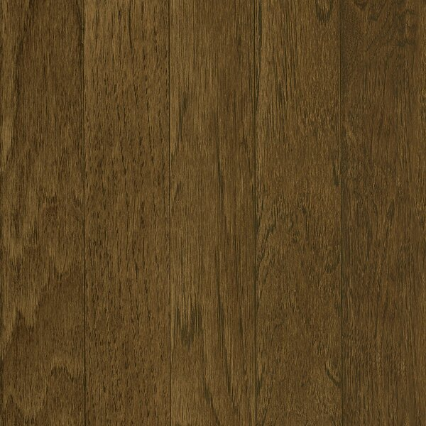 Prime Harvest 5 Solid Hickory Hardwood Flooring in Lake Forest by Armstrong Flooring