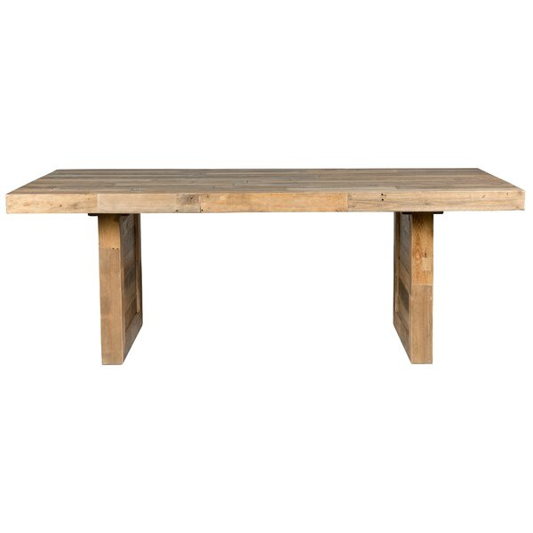 Norman Dining Table by Kosas Home Kosas Home