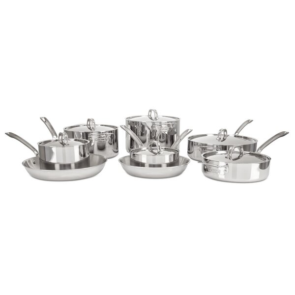 14-Piece Cookware Set by Viking