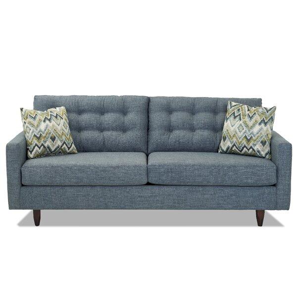 Ulmer Sofa by George Oliver