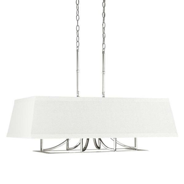 Parker 6-Light Kitchen Island Pendant by Capital Lighting
