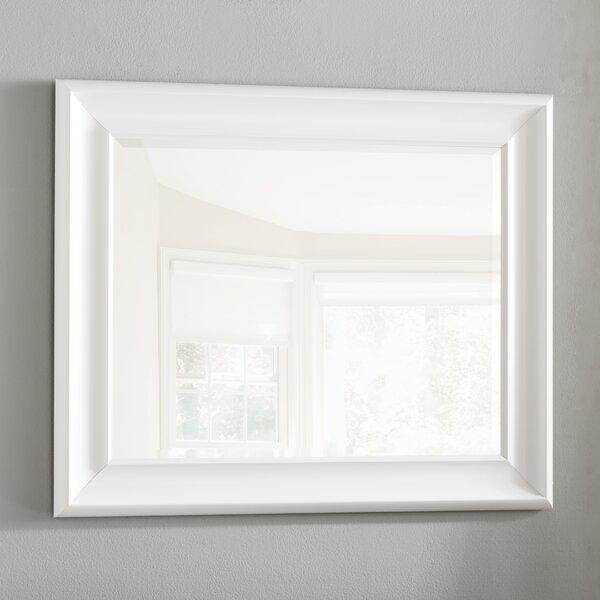 Northcutt Accent Mirror by Willa Arlo Interiors