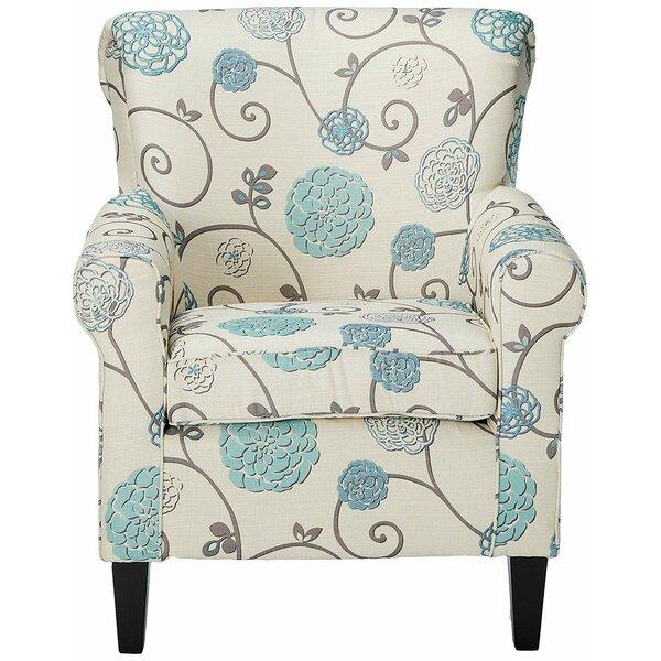Shanahan Armchair by Canora Grey