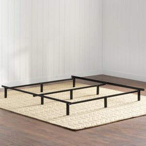 wayfair basics metal bed frame - Mirror Bed Frame