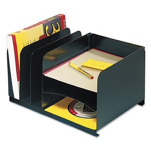 Compare & Buy Steelmaster Vertical/Horizontal Combo Organizer by MMF Industries