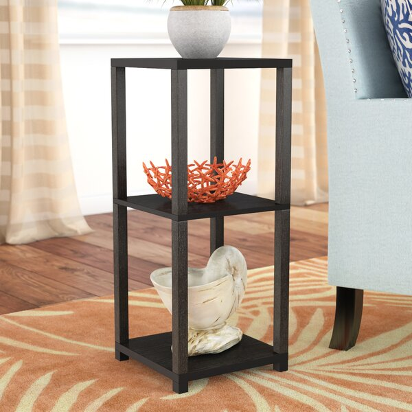 Adalynn End Table by Highland Dunes