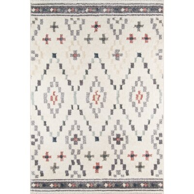 Ivory Amp Cream Thick Pile Area Rugs You Ll Love In 2020