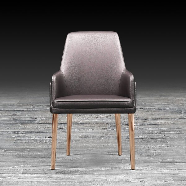 Labbe Upholstered Dining Chair by Brayden Studio Brayden Studio