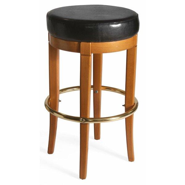 Stewart 30 Swivel Bar Stool by Benkel Seating
