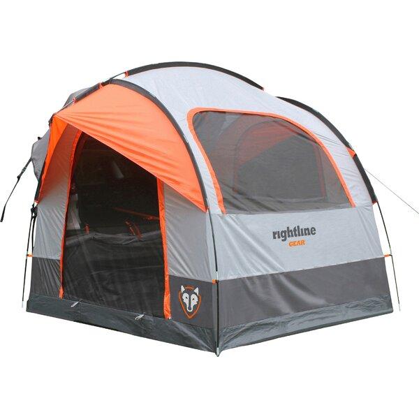 SUV 4 Person Tent by Rightline Gear