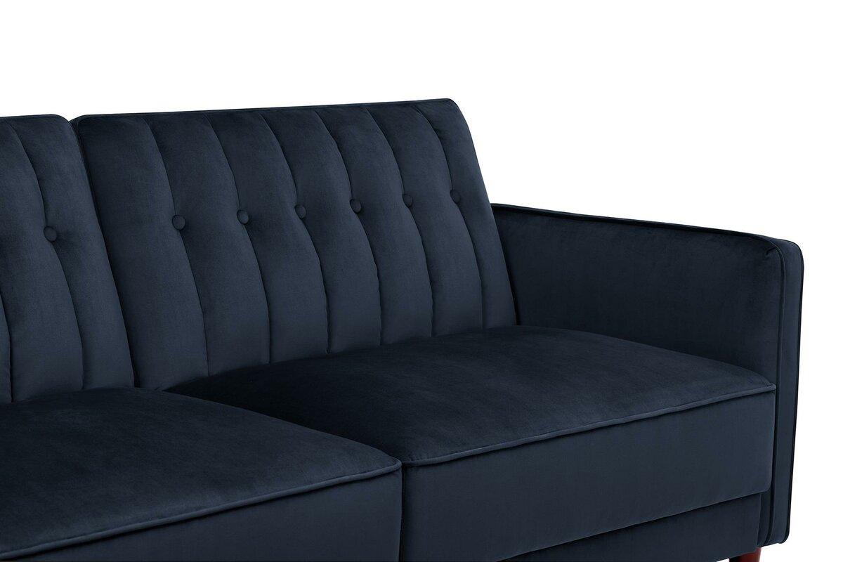 Sleeper Sofa The Best Sofas Beds Apartment Blu Dot Diplomat Review