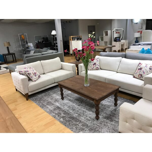 Bookout Coffee Table By Darby Home Co