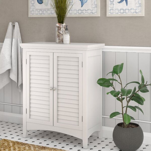 Broadview Park 26 W x 32 H Cabinet by Beachcrest Home