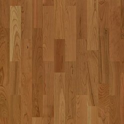 American Naturals 7-7/8 Engineered Cherry Savannah Hardwood Flooring by Kahrs