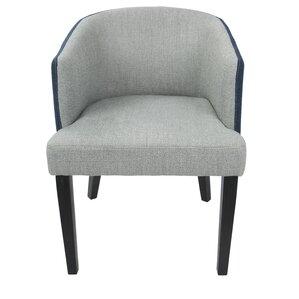 Hedin Arm Chair by Brayden Studio