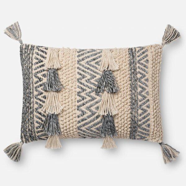 Mcmahan Pillow by Bungalow Rose