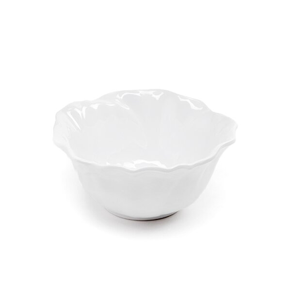 Harrop Melamine Cereal Bowl (Set of 4) by August Grove