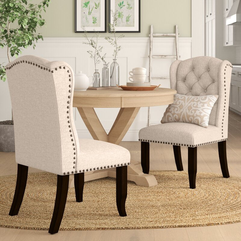 buy popular 2be93 baa98 Calila Upholstered Dining Chair