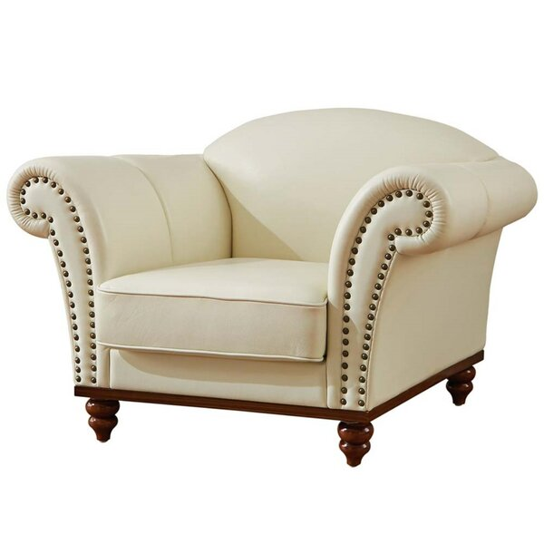 Barkett Armchair by Darby Home Co
