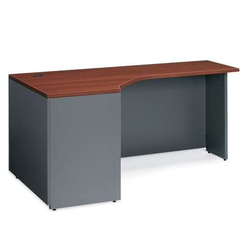 Adaptabilities Executive Desk by Global Total Office