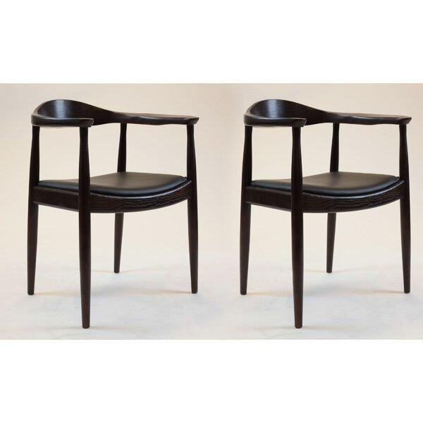Kenilworth Upholstered Dining Chair (Set of 2) by Corrigan Studio