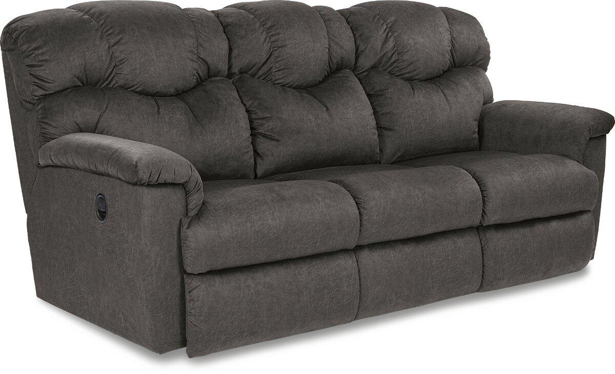 Lancer La Z Time® Reclining Sofa