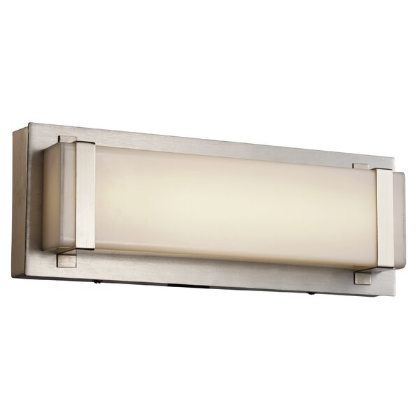 Sneyd Park 1-Light Bath Bar by Latitude Run