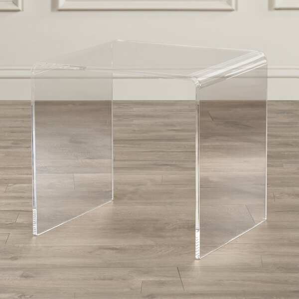 Rolfe End Table by Willa Arlo Interiors