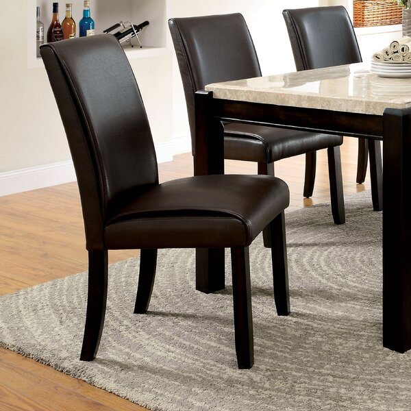 Dornan Side Chair (Set of 2) by Hokku Designs
