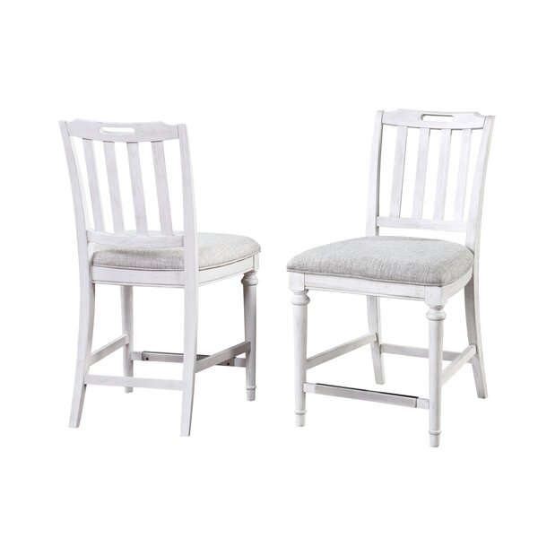 Sonoma 24'' Counter Stool (Set of 2) by Panama Jack Home Panama Jack Home