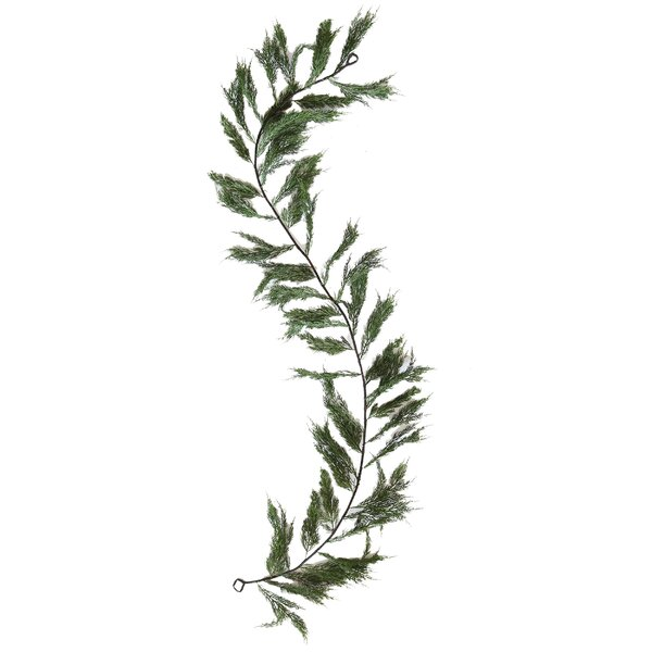 Evergreen Garland by DwellStudio