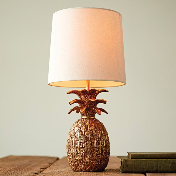 Stacey 18 Table Lamp by Bay Isle Home
