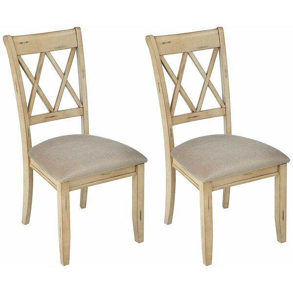 Castle Pines Side Chair (Set of 2) by Loon Peak