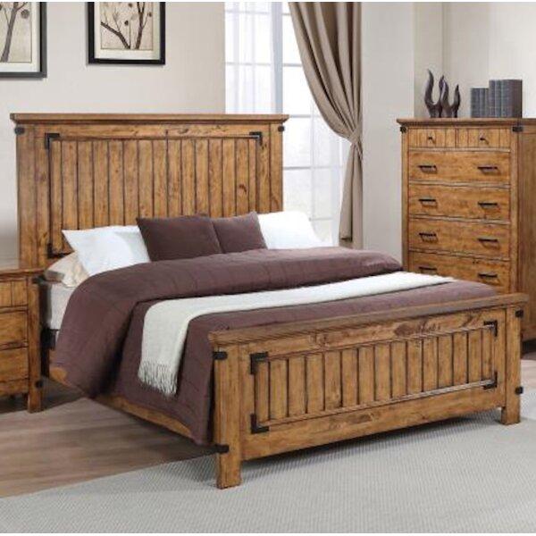 Hensley Standard Bed by Loon Peak