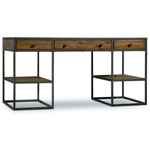 Chadwick Executive Desk by Hooker Furniture
