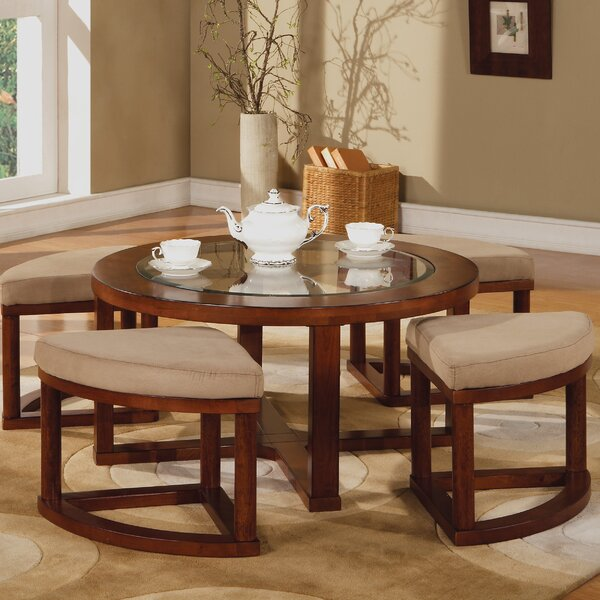 Lancashire Coffee Table by Charlton Home