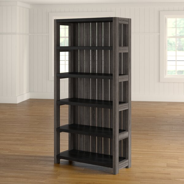 Kelleia Standard Bookcase by Loon Peak