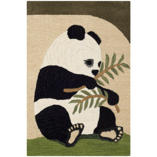 Wilderness Novelty Area Rug by Safavieh